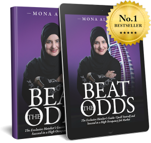 Beat The Odds_Mona AlHebsi